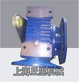 上海丘里机械供应NMRV63-30-0.75蜗轮蜗杆减速机铝合金减速器;