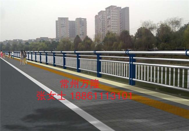 城市道路防眩光护栏 S型眩板护栏;