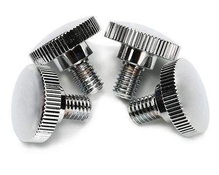 大扁头机械螺丝,大扁头机械螺丝定做,深圳世世通非标螺丝加工厂;