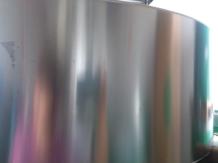 佛山市钢恒旺金属制品有限公司厂家生产不锈钢钢带;