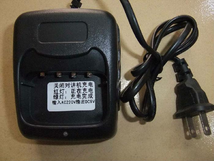 三明市泉州市鲤城区顺风耳S510560580对讲机充电器;