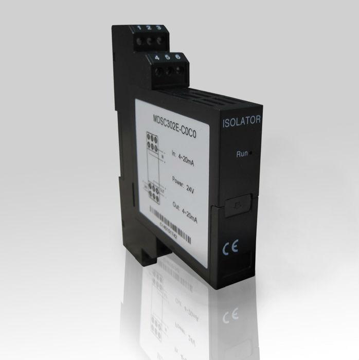 MDSC304E系列热电阻温变隔离器;