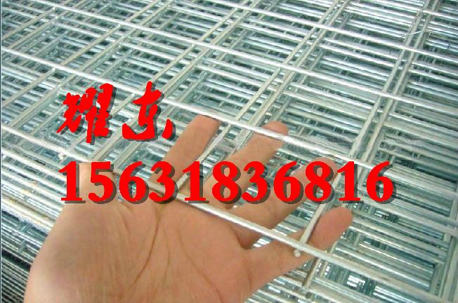 电焊钢丝网/电焊网防护网/焊接防盗网-河北耀东丝网;
