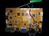 八核双系统点歌机主板/众唱点歌机;