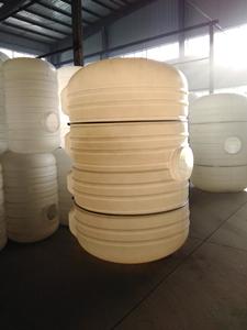 哈尔滨卧式塑料水箱;
