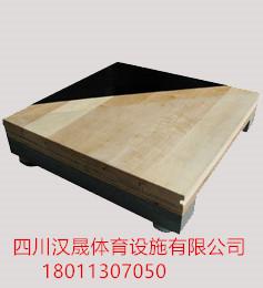 四川舞台木地板