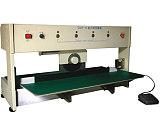 走刀式分板機,直線式走刀分板機,鍘刀式分板機;