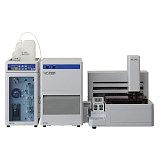 三菱裂解离子色谱系统AQF-2100H;