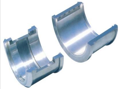 供应高速齿轮箱瓦块MIG焊加工;