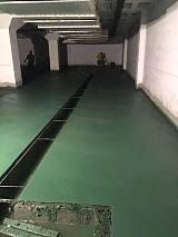 淄博金剛砂硬化耐磨地面材料施工很重要