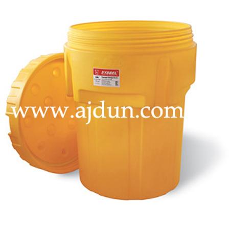 有毒物质密封桶 泄漏应急处理桶 危化品储运桶 化学原料储存输运桶 ;