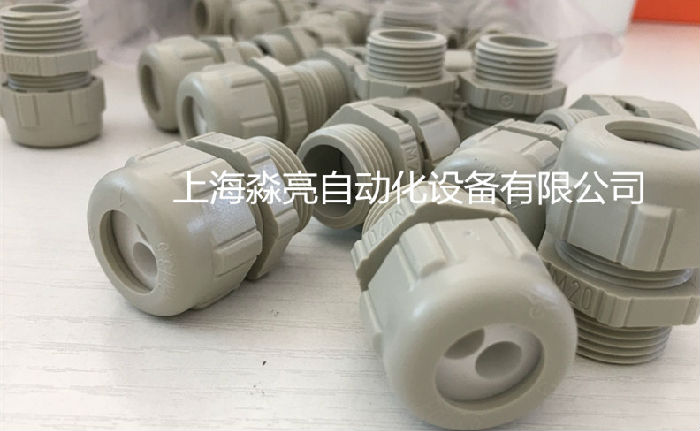 上海淼亮专业代理德国Pflitsch电缆接头及附加
