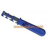 英國fish安全修邊刀 SAFETY TRIM 500安全修邊刀修剪刀/帶刀片擋;