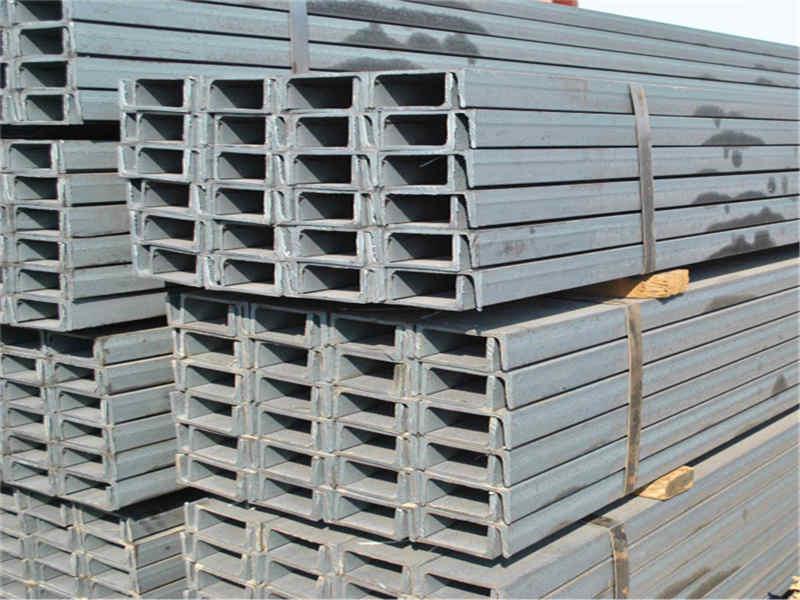 镀锌槽钢厂家 槽钢一级代理 现货供应;