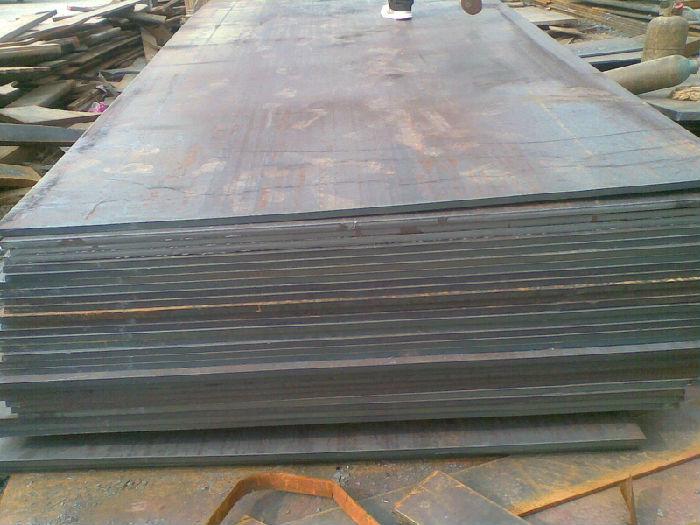 容器板Q345R(現貨資源)