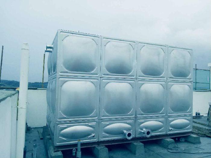 广西地区最大不锈钢水箱厂家在哪?;