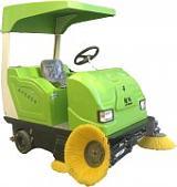 善洁环保厂家直销 施帝威1760型驾驶式扫地车 免费试机