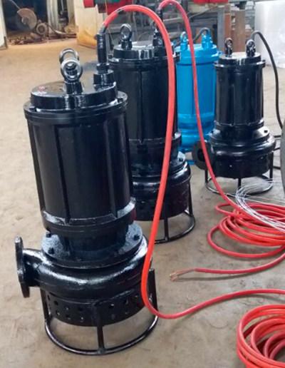 金属冶炼耐热排渣泵、高温型渣浆泵 制造专家
