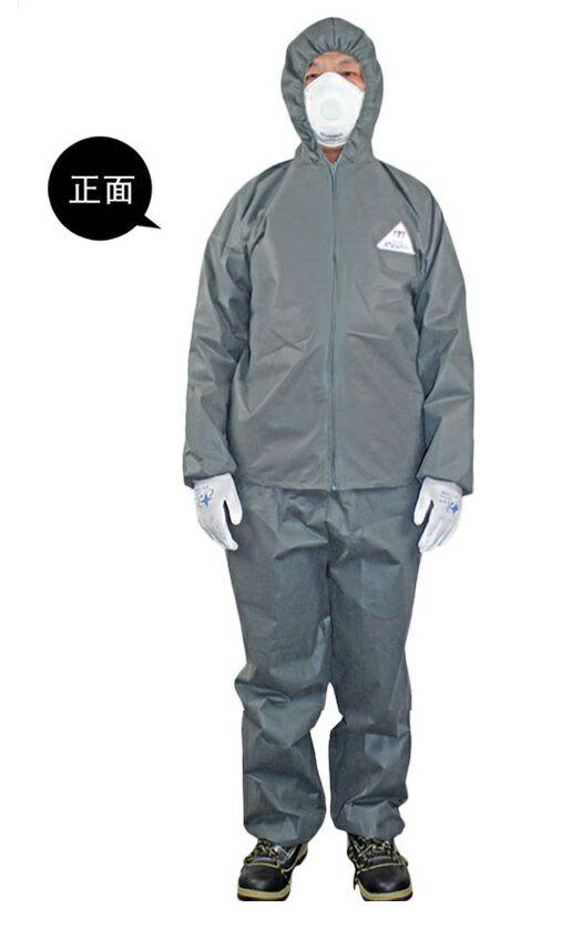 河南连旗公司供应一次性防护服,无纺布防护服,分体防护服,连体防护服