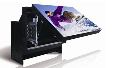 50寸DLP背投,激光光源,1600*1200 分辨率;