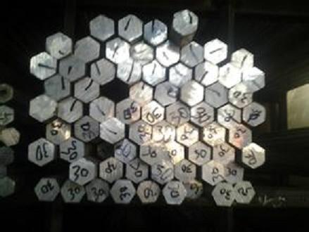 2011六角铝棒规格供应;