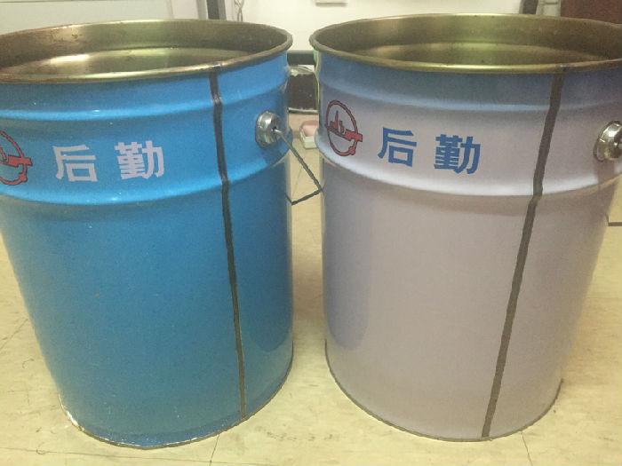 036-3、036-4型導靜電耐油防腐蝕塗料