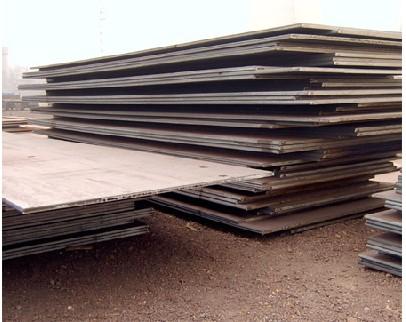 低合金板Q345D(现货资源)