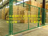揭阳护栏网厂家 榕城区车间隔离栅专业加工;