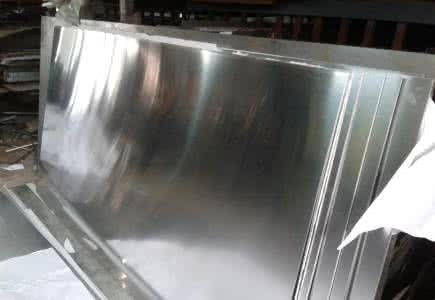 7075-T3镜面铝板供应;