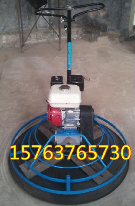 行业5折 正宗本田汽油抹光机 混凝土路面收边机 水泥地面抹平机最新展示