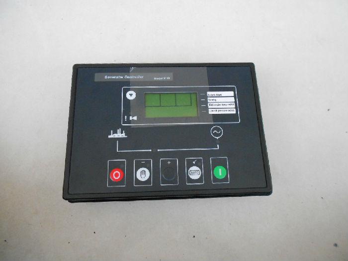 厂家供应柴油机控制屏5110、发动机转速控制器