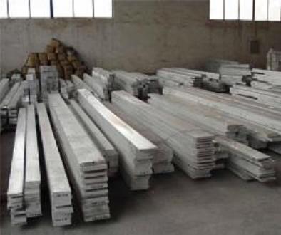 6060铝排规格性能;