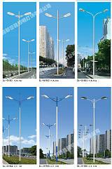 新農村太陽能路燈戶外6米30W超亮持久LED戶外庭院燈廠區工廠路燈 舉報;