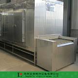 宁夏平滑式蔬菜速冻隧道生产厂家