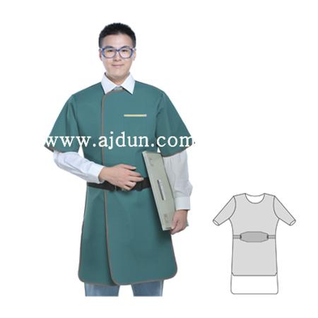 X射线防护衣 X射线防护服 铅胶衣 射线服 双面含铅防护服;
