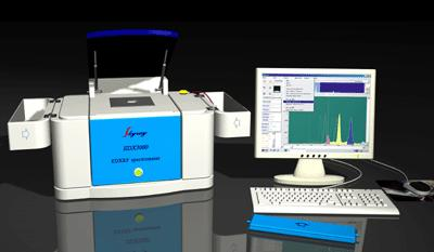 rohs2.0内控检测分析光谱仪