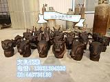 铜雕十二生肖雕像价格优惠加工