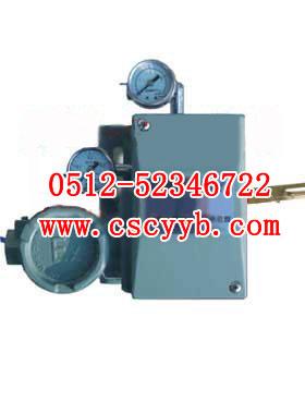 供应常阳EPP1211电气阀门定位器