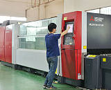 东莞精密激光切割加工丨激光切割对外加工丨激光金属加工;