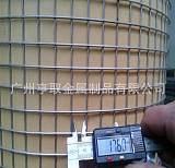 廠家供應熱鍍鋅電焊鐵絲網 建筑粉墻防開裂鐵絲網定制電焊網絲網;