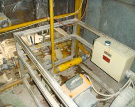 苏州燃气环保节能器;