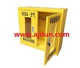 SCBA双气瓶储存柜;