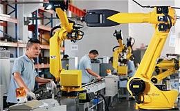 上海二手机器人进口报关公司