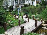 園林綠化工程,景觀工程設計與施工