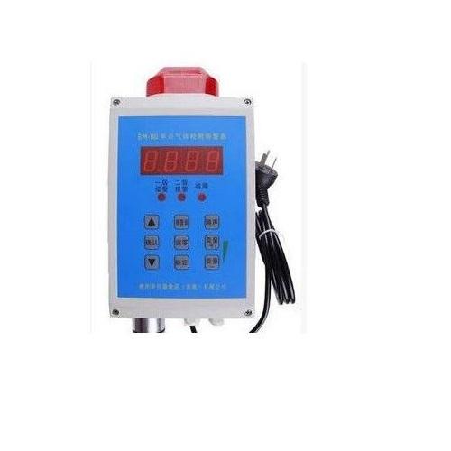 单点式壁挂式EM-80多种气体检测仪EM-80COO2H2SEXNH3H2西安美;