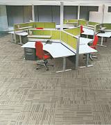 批发供应办公室方块地毯