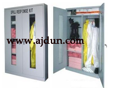 防护用品储存柜 紧急器材柜