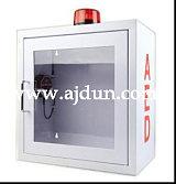 壁掛式AED心髒除顫器外箱;
