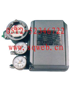 ZPD-2111阀门定位器;常阳ZPD-2112阀门定位器