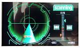 美国原装进口2017款EPX10000数字频率合成雷达远程探测仪